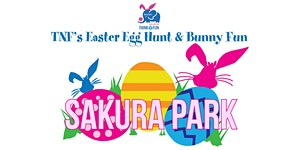 TNF's Annual Easter Egg Hunt & Bunny Fun 2018...