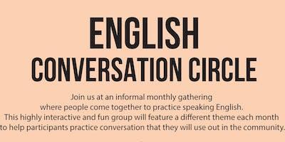 English Conversation Circle
