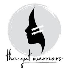 The Gut Warriors logo