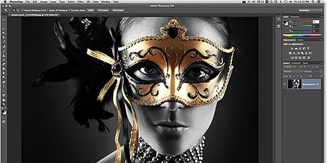 Photoshop for Beginners tickets