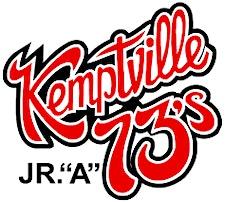 Kemptville 73's  logo