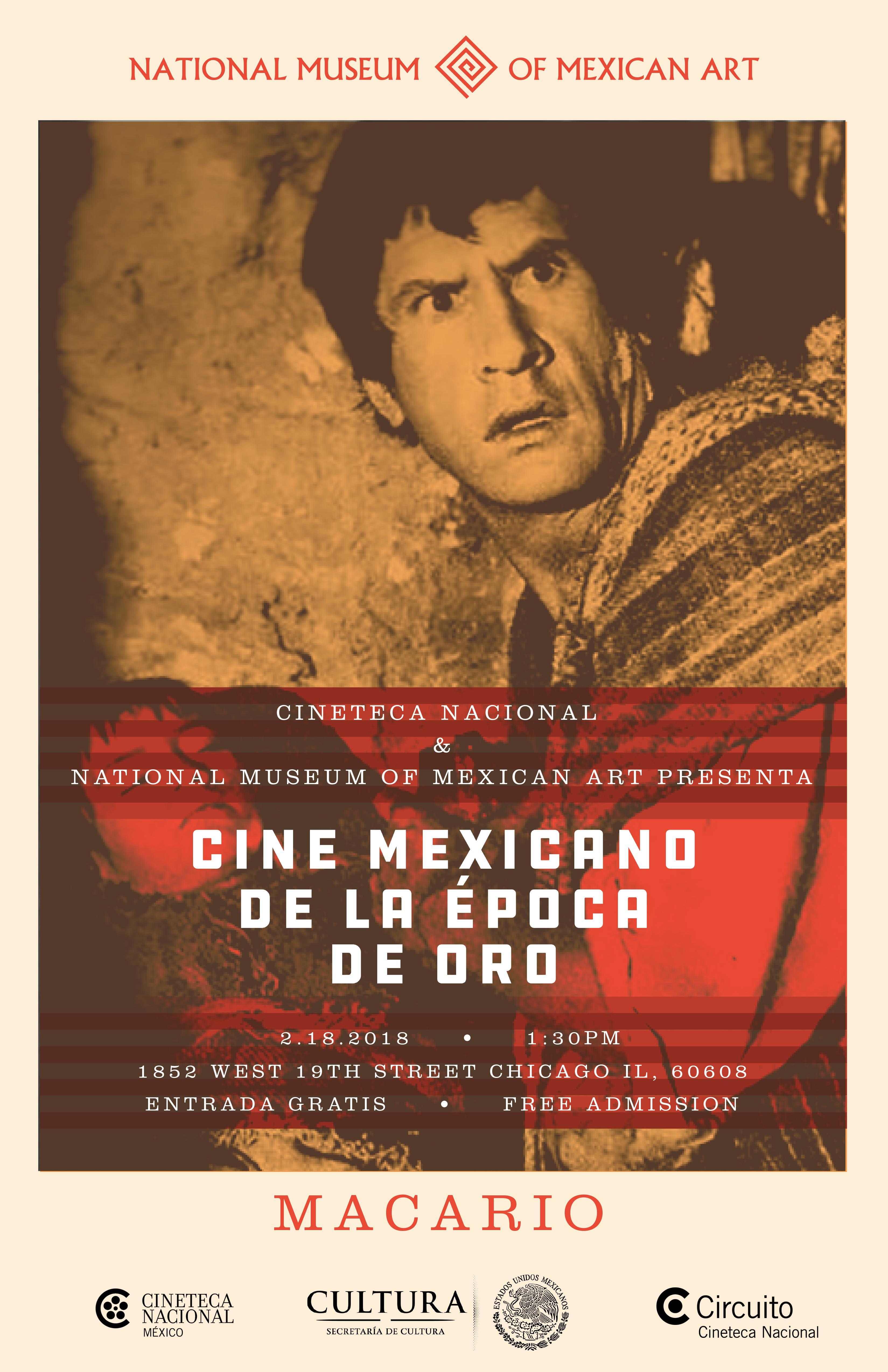 Cine Mexicano de la Época de Oro