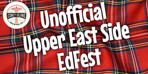 Unofficial Upper East Side EdFest