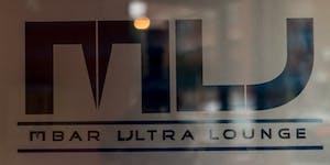 Finally Fridays at M BAR UltraLounge: Atlanta's Best...