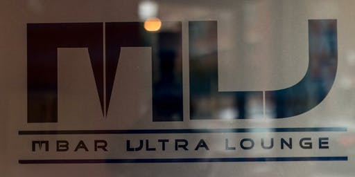 Finally Fridays at M BAR UltraLounge: Atlanta's Best Weekly Special Event