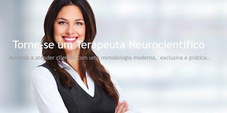 FORMAÇÃO EM TERAPIA NEUROCIENTÍFICA ingressos