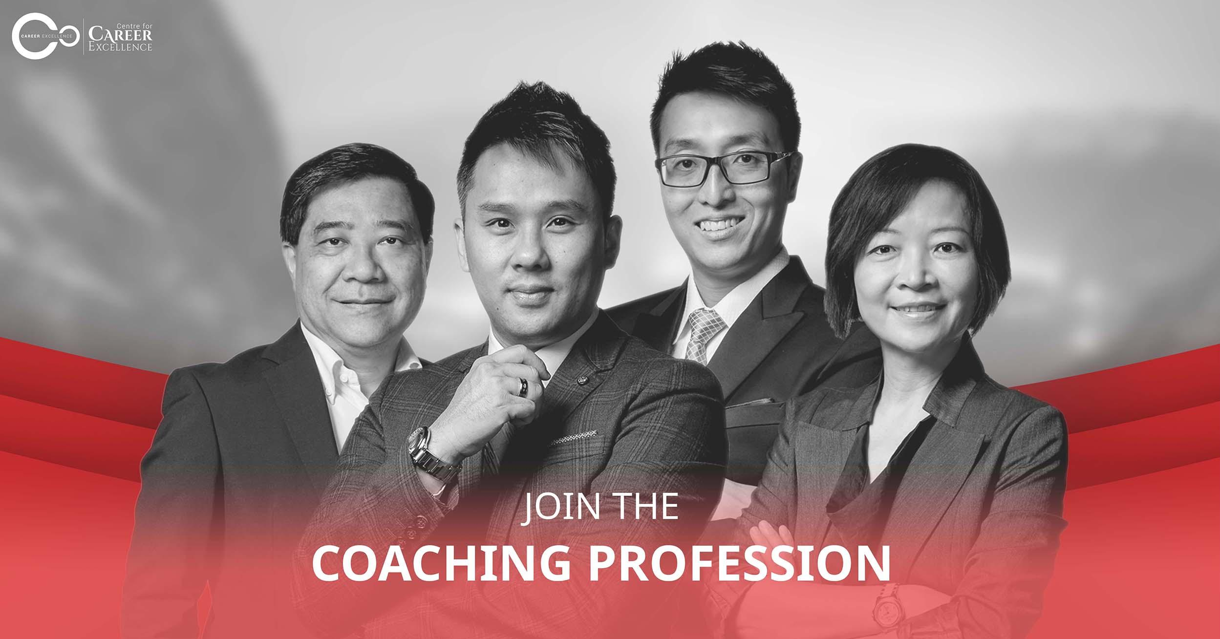 PREVIEW: Certified Coach Skills (Career Coach