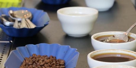 Tasting at Ten - Counter Culture Bay Area tickets