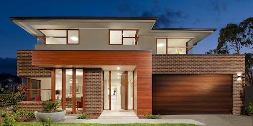 Comdain Homes Camberwell Display – Saturday Private Viewing