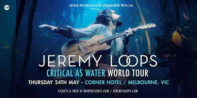 JEREMY LOOPS (South Africa)