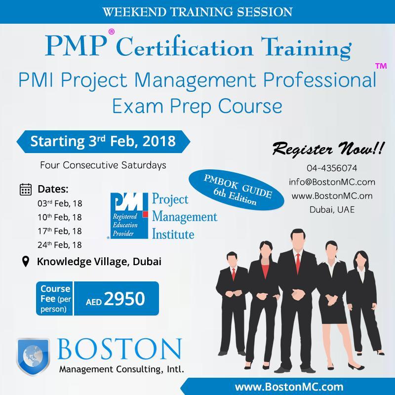 Pmp Exam Prep Course Pmbok 6 4 Consecutive Saturdays Weekend