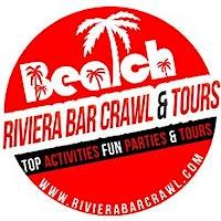 Riviera+Bar+Crawl+%26+Tours