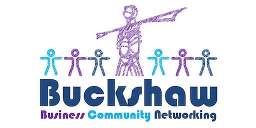 Buckshaw Business Community Networking