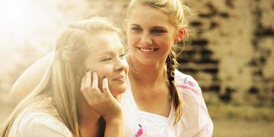 Confid'entre-elles : groupe de parole pour adolescentes sur la vie affective et sexuelle