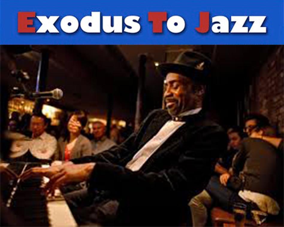 EXODUS TO JAZZ featuring Johnny O'Neal