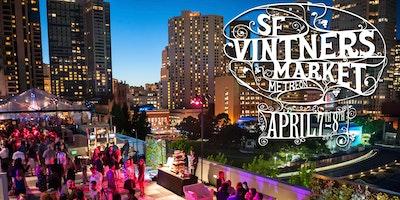 SF Vintners Market - Spring 2018