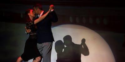 Corsi di tango argentino al goTan club Caserta