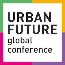 URBAN FUTURE global conference logo
