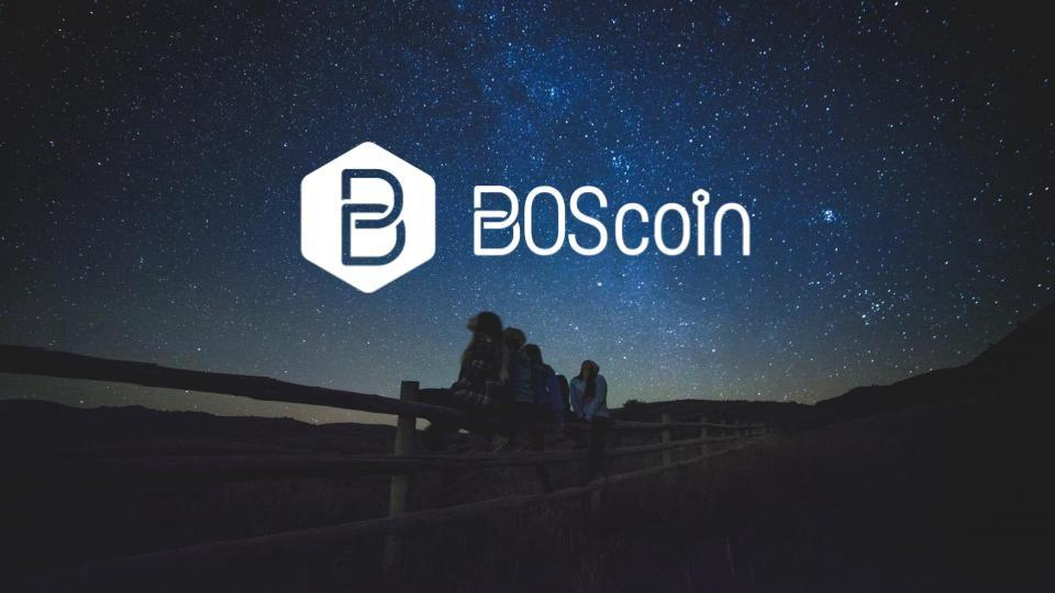 BOScoin: Self-Evolving Crypto currency Platfo