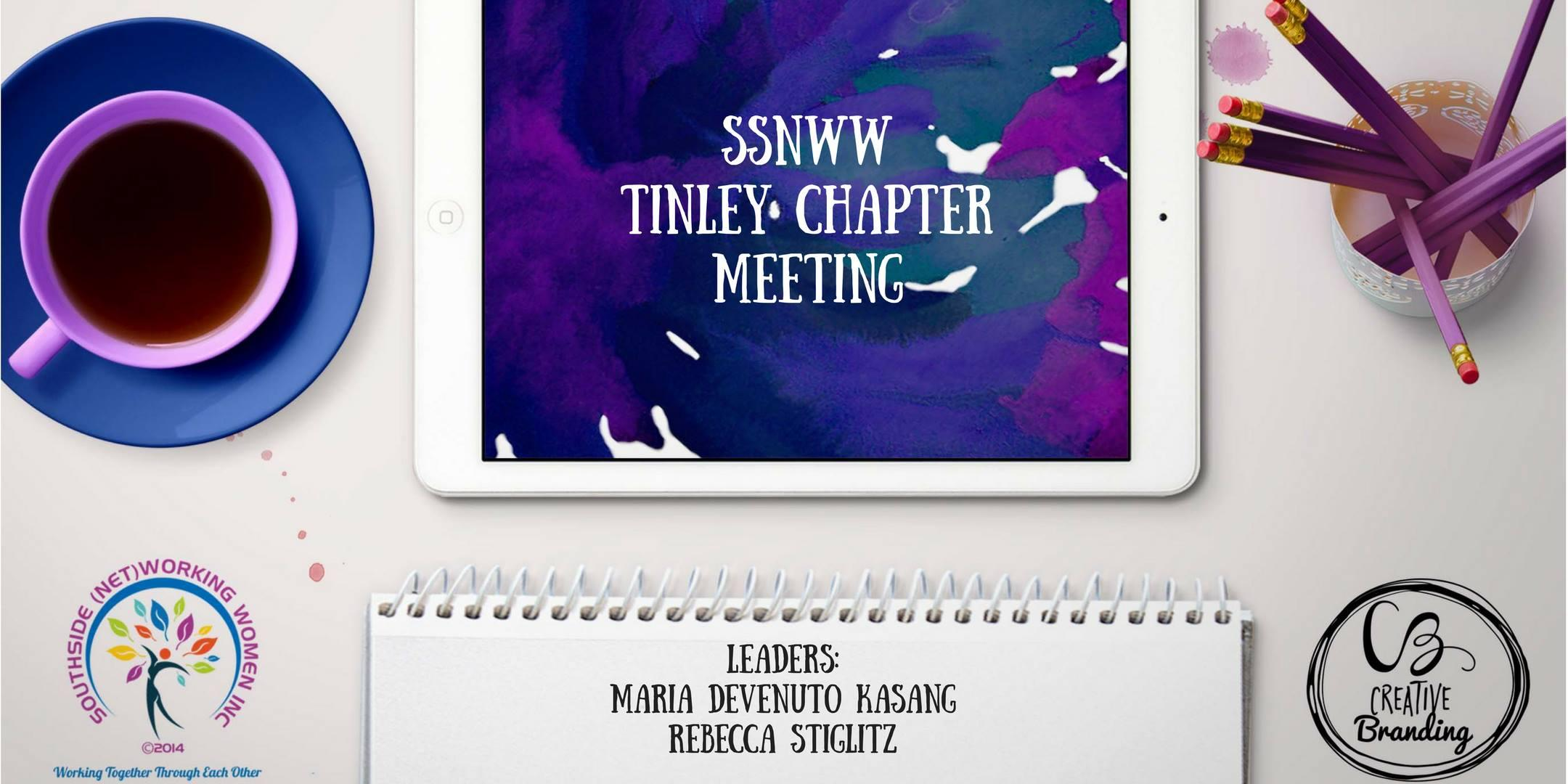 SSNW - Tinley Park Chapter