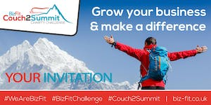 The 2018 Couch2Summit Charity Challenge