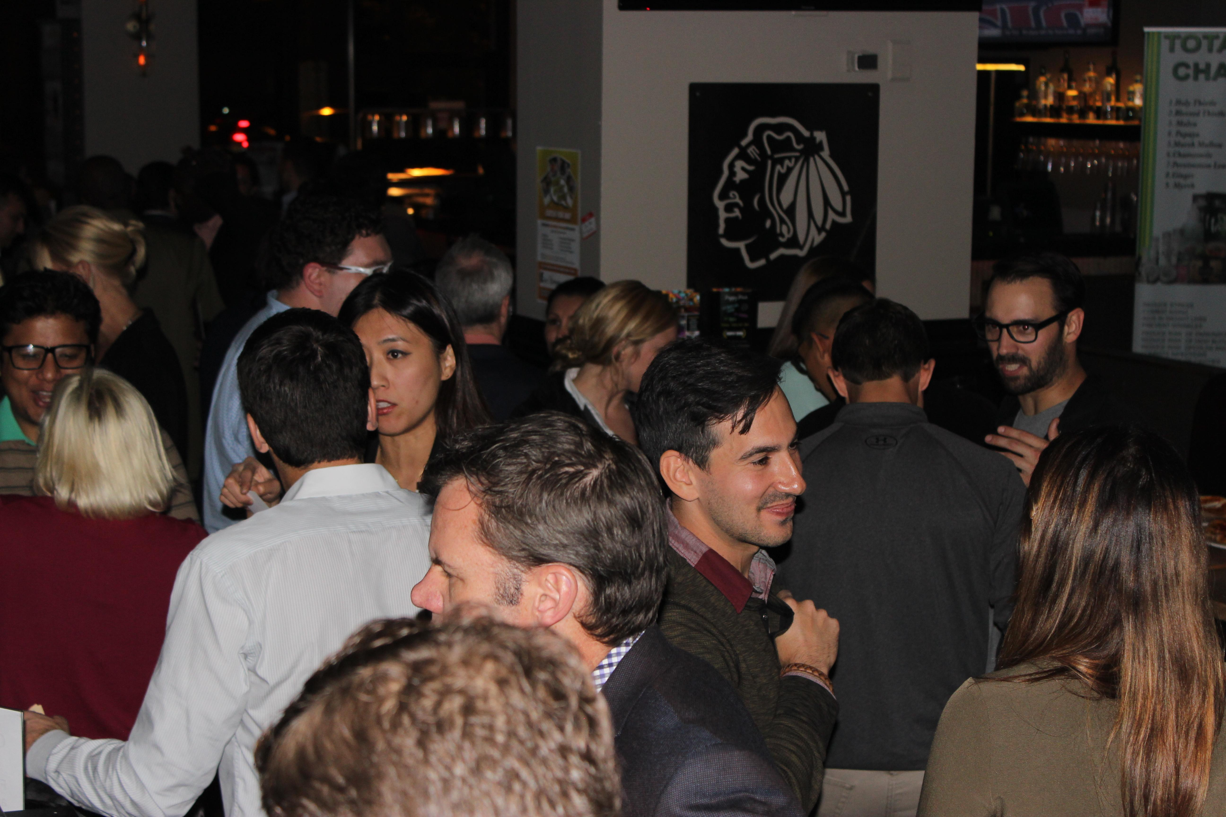 Get More From Your Networking Event at Trophy