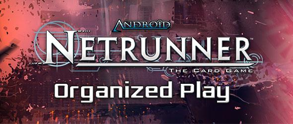 Android Netrunner Store Championship at The R