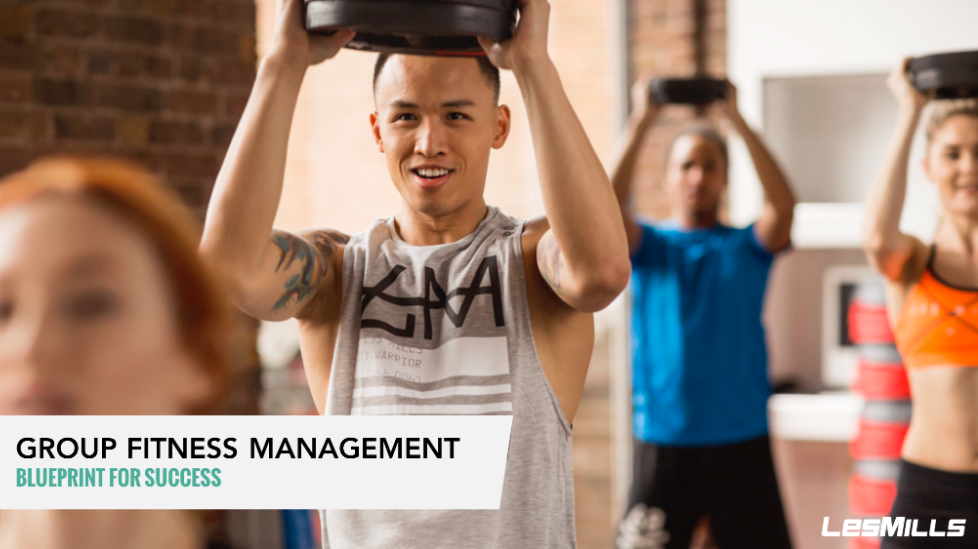 Group Fitness Management Seminar - Glendale,