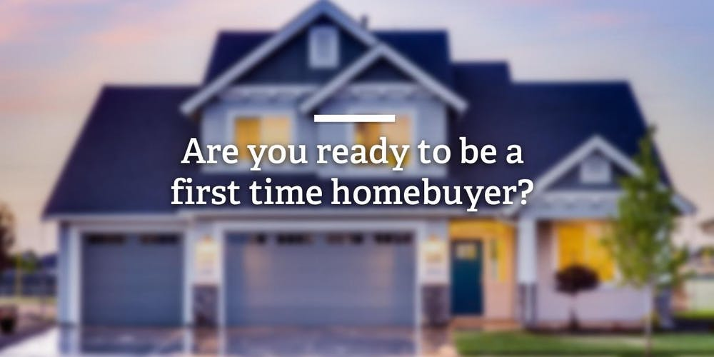 Image result for first time home buyers