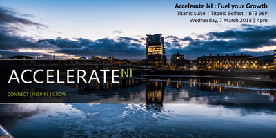 Accelerate NI : Fuel your Growth