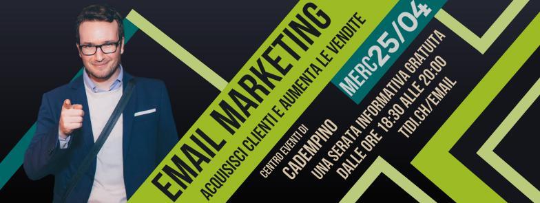 3^Edizione: Acquisisci Clienti e aumenta le Vendite con l'Email - DigitalStrategies Academy