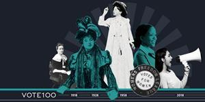 From Suffragettes and beyond: Discover the Hi