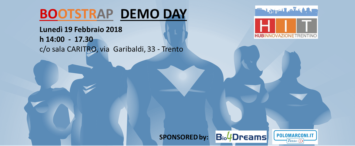 Bootstrap Demo Day