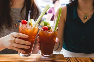 In Search of Philadelphia's Best Bloody Mary
