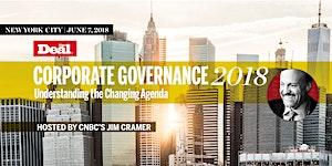 Corporate Governance: Understanding the Changing Agenda
