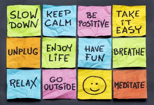 Building Emotional Wellness