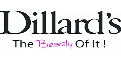 Dillard's Spring into Fashion  tickets