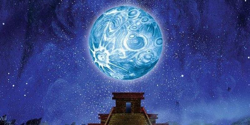 Astronomía de los Maya