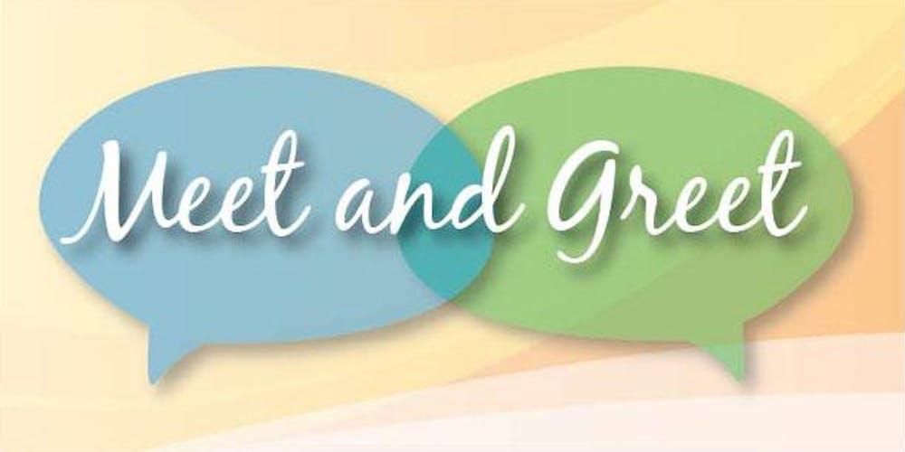 Meet and greet tickets multiple dates eventbrite m4hsunfo