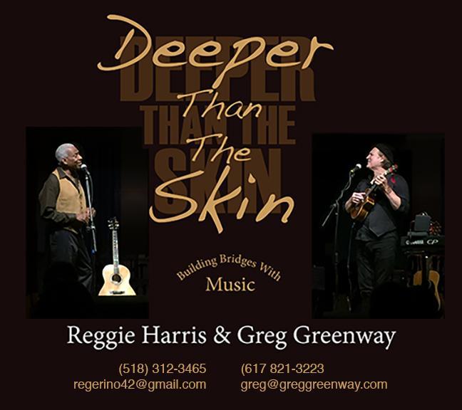 Deeper Than the Skin