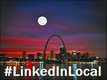 #LinkedInLocal @ CIC