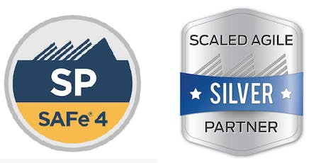 SAFe for Teams with SP Certification in San Francisco tickets