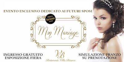 Mon Mariage - Evento Sposi - 6° edizione