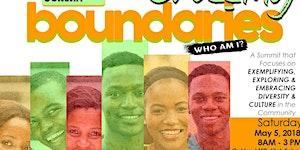 2018 Youth Summit: Crossing Boundaries