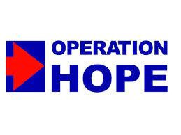 The Operation HOPE Small Business Success Wor