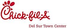 Chick-fil-A Del Sur logo