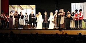 Nell'orto del Fulvio | Compagnia Teatrale El Batocio