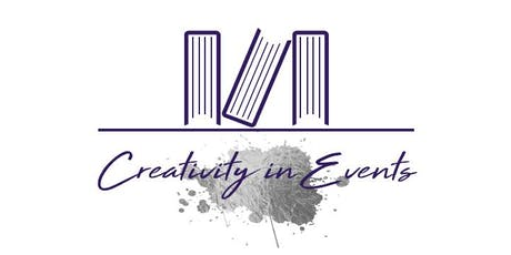 Creativity in Chester Signing 2019 tickets