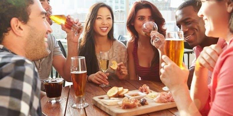 Wine Beer Spirits Tour Denver Top Spirits Events