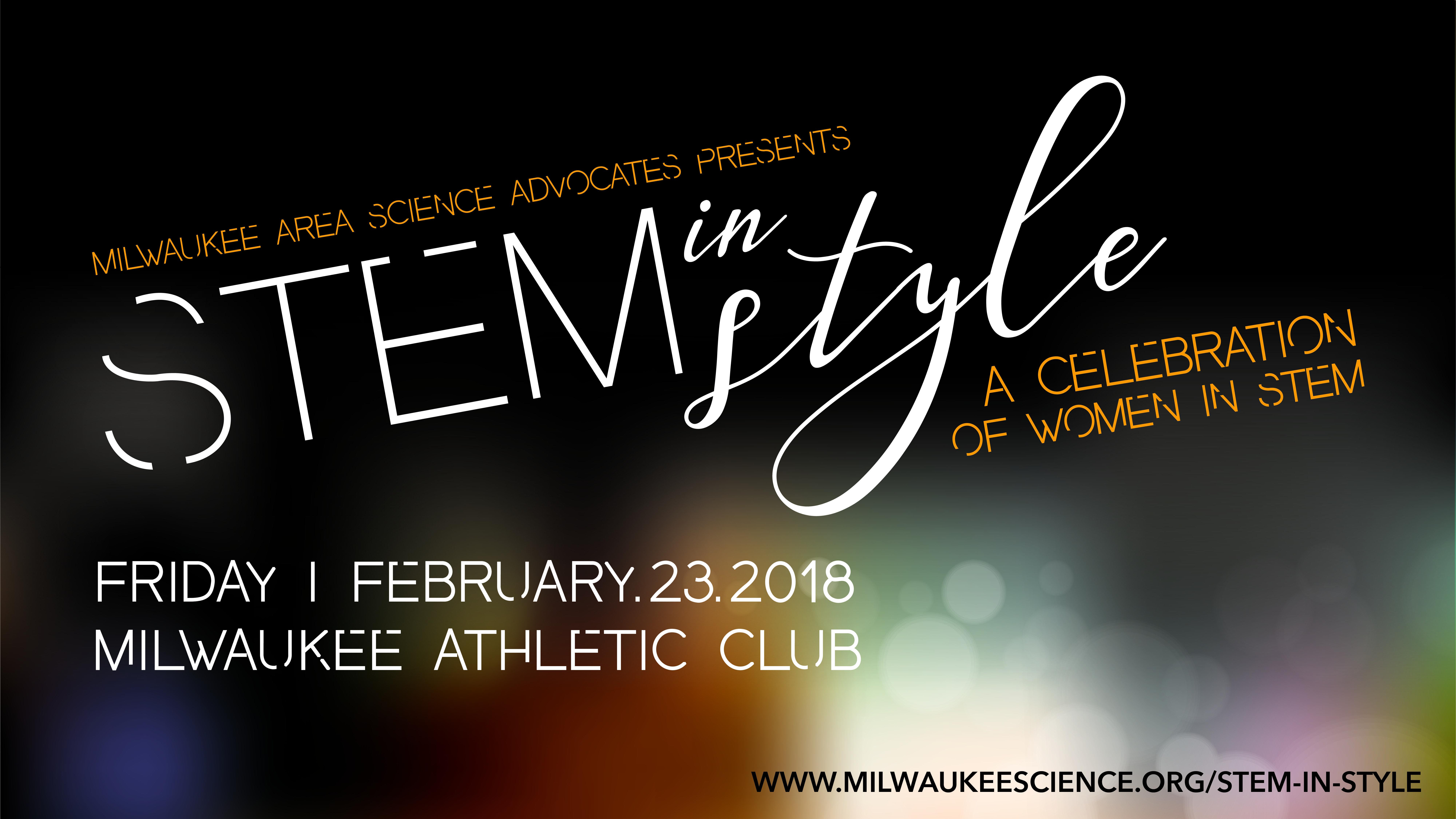 STEM in Style: A Celebration of Women in STEM